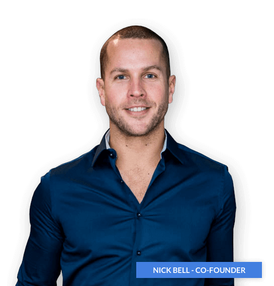 Nick Bell - Removify Co-founder