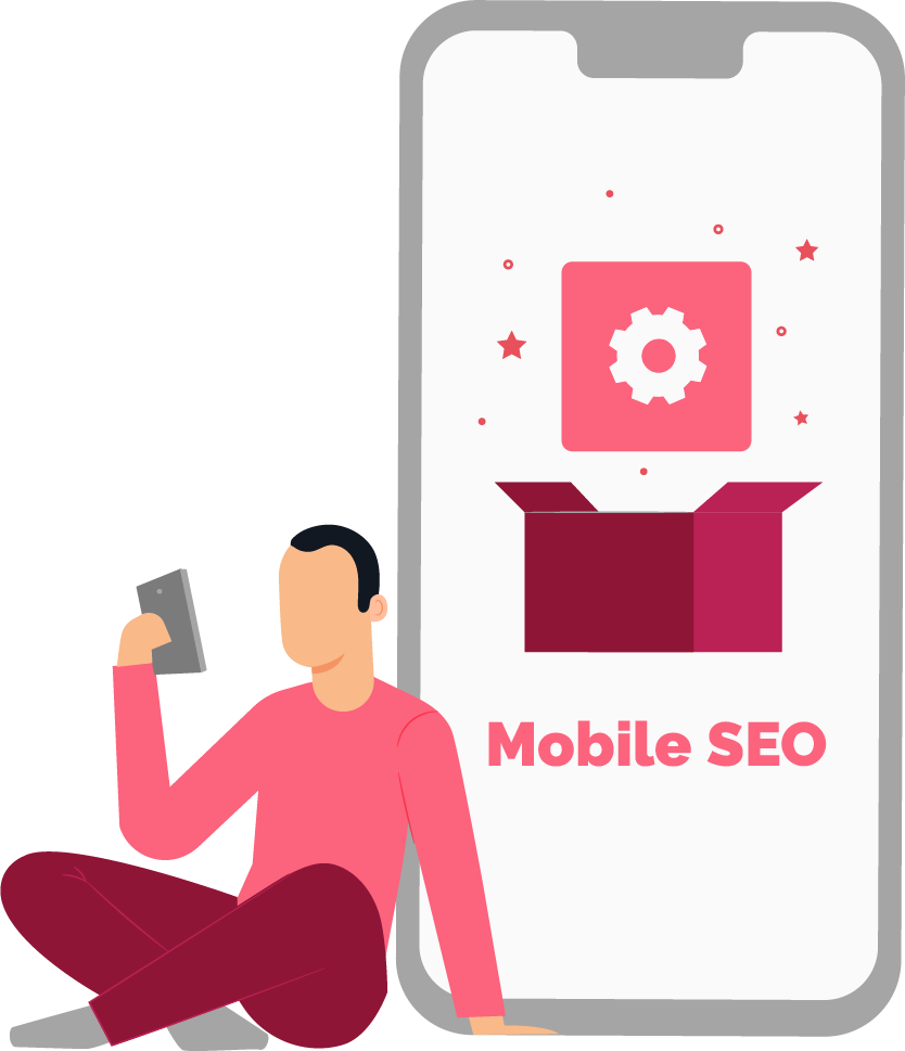 Mobile-First SEO