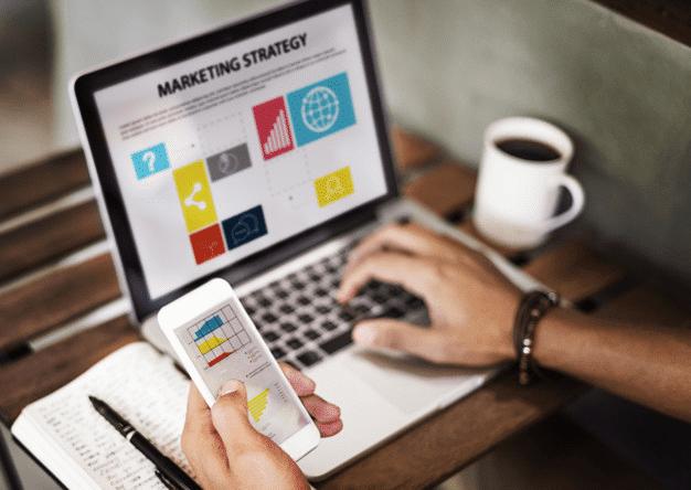 As 5 Melhores Práticas Relacionadas ao Marketing Digital