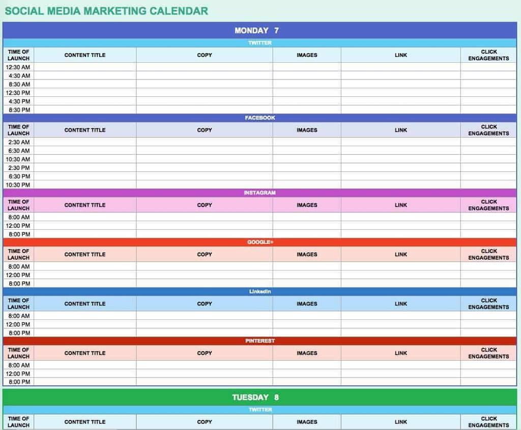 calendar-exemple-social-media-smartsheet