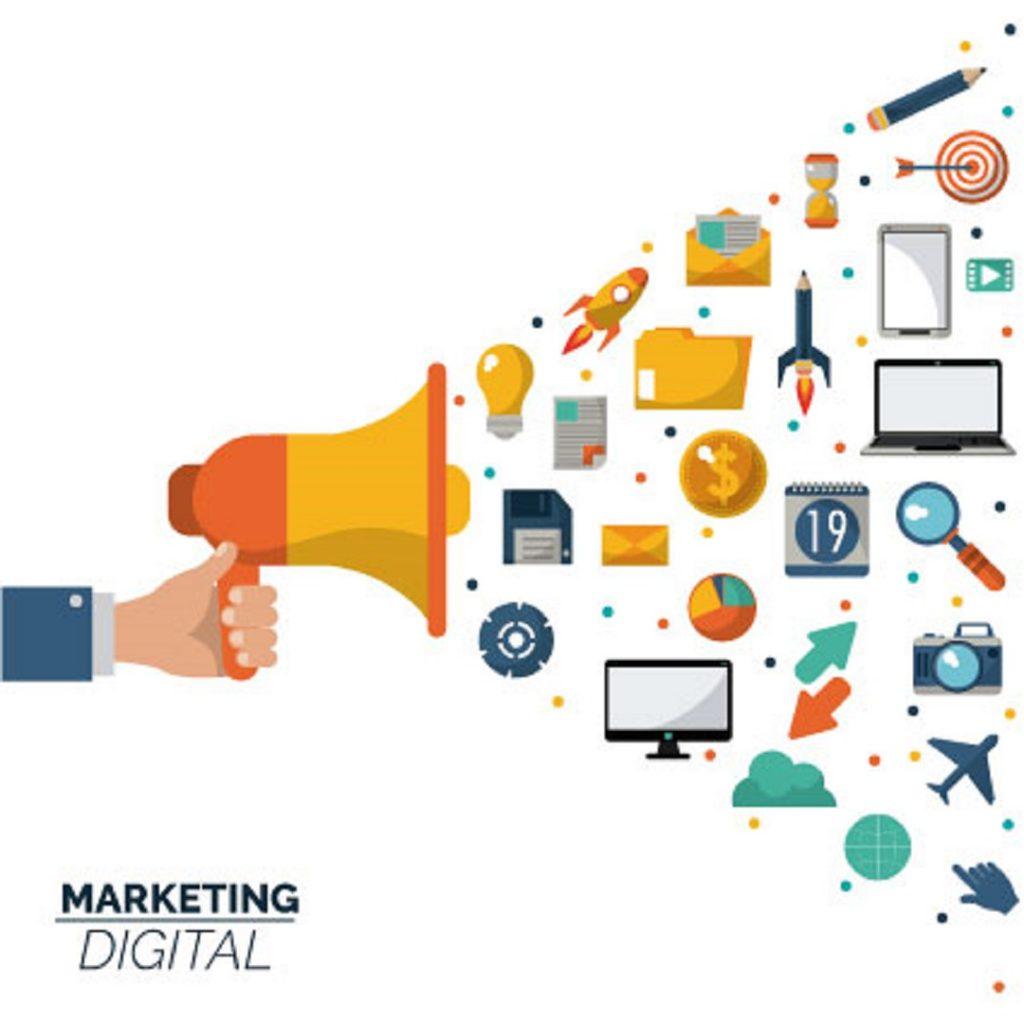crescimento do marketing digital no brasil