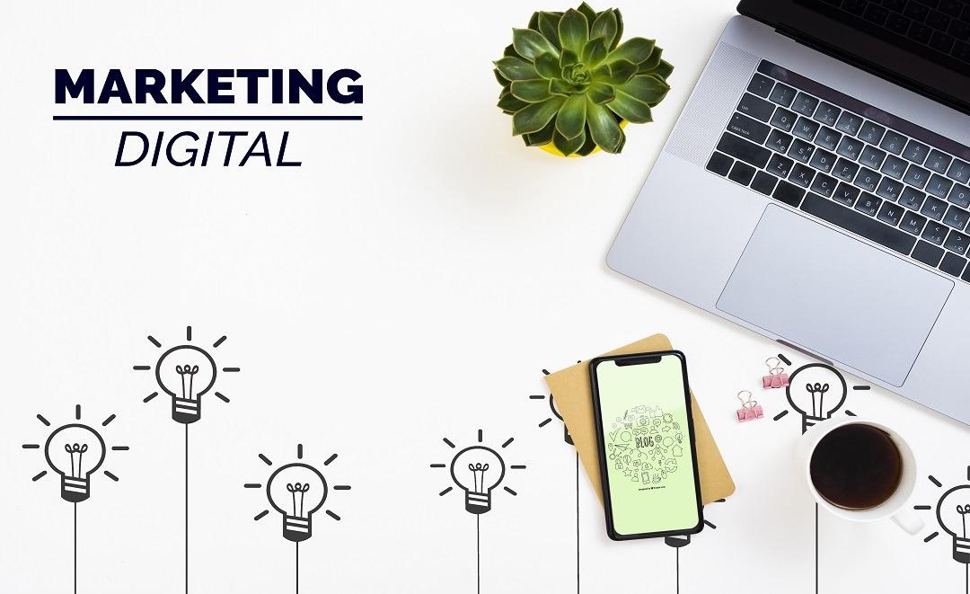 Marketing Digital no Brasil: tudo que você precisa saber